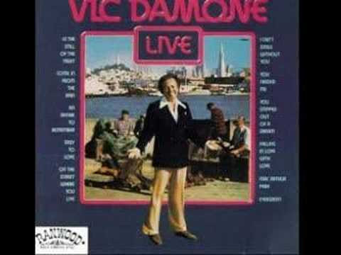 Send in the Clowns - Vic Damone