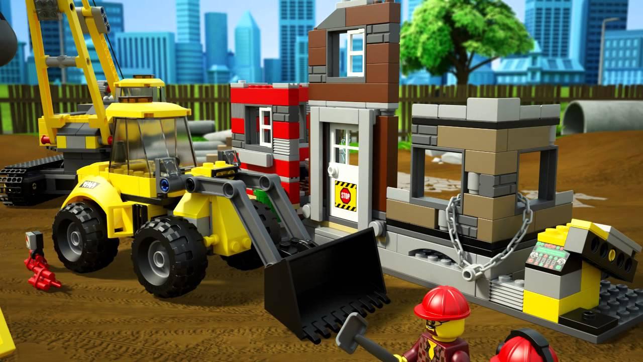 Smyths Lego