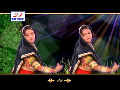 Maa Ambano Varghodo Part 2 By Munna Raja | Gujarati Garba Songs Non Stop | Dandiya Raas
