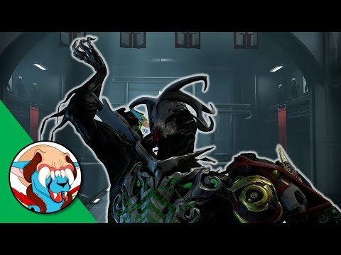 Warframe - Kuva Stuff [Arbiter Review]