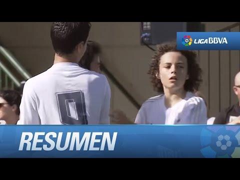 Resumen de Real Madrid (3-0) Borussia Dortmund