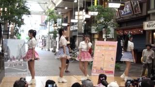 内容 01:26~ 『Wind Chime! ~古町のトンネル~』 2014/08/10 古町7番...