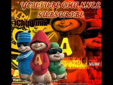 Alvin & The chipmunks- Turn My swag On