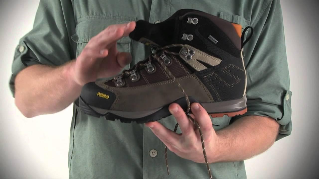 93689962e0b Asolo Fugitive Gore-Tex® Hiking Boots