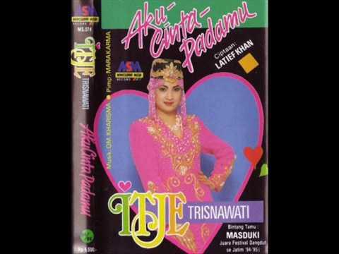 Itje Trisnawati - Aku cinta Padamu {by Sonny Sendu} Dangdut