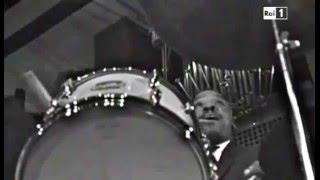 "Kenny Clarke ""Nervus"""