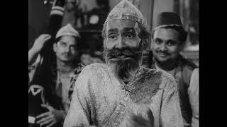 Ustad Salamat Ali Khan - Raag Miyan ki Malhar (Jalsaghar, 1958)