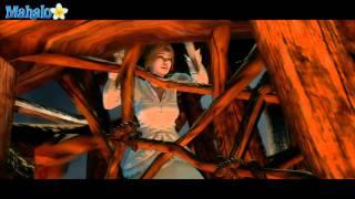 Splatterhouse Walkthrough - 31 - Phase 10: The Wicker Bride - Part 2