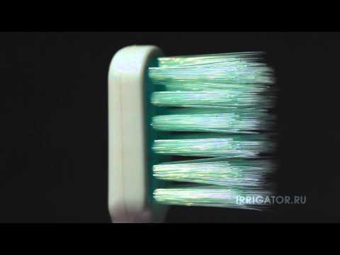 Электрическая зубная щетка Hapica Ultra fine DBF 1W