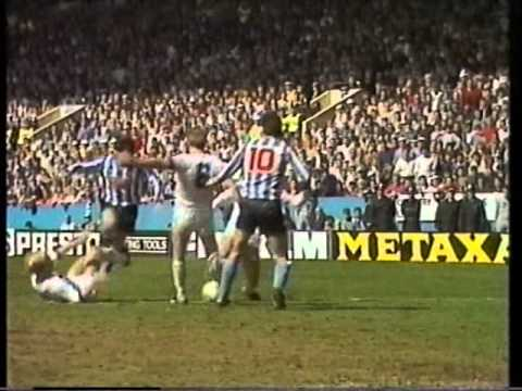 coventry city v leeds fa cup semi final 1987 youtube. Black Bedroom Furniture Sets. Home Design Ideas