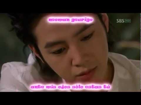 Park shin hye - lovely day lyrics y sub español