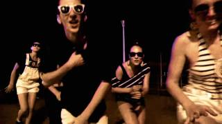 PANDI | Romanian Dancers Link Up | Vybz Kartel - Who trouble dem