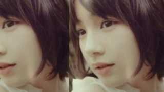 能年玲奈 17歳の歌・・阿部 真央 泣きたい展開 ふと聞きたくなる。 Yo...