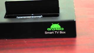 Android Tv Hard Drive Box by Orealo