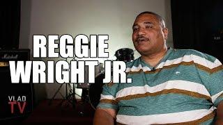 Vlad Tells Reggie Wright Jr He Doesn't Hate Suge Knight (Part 18)