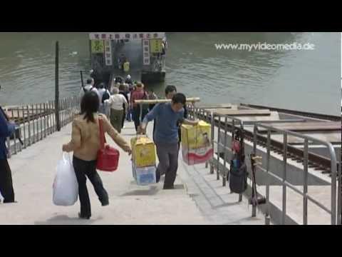 Wanzhou, Wanxian, Chongqing - China Travel Channel