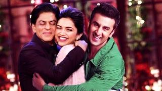 Shahrukh, Deepika, Ranbir In Karan Johar's Next Film?