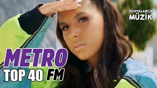 Metro fm yabancı şarkı listesi