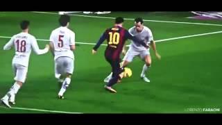 Lionel Messi   Ultimate Dribbling Skills 2014 2015 HD