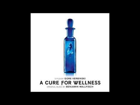 "Benjamin Wallfisch - ""Volmer Institut"" (A Cure For Wellness OST)"