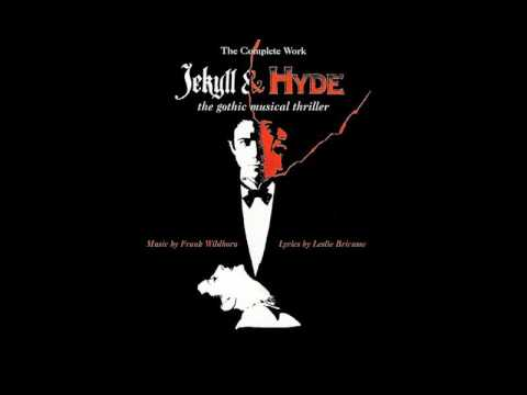 Jekyll & Hyde: Letting go