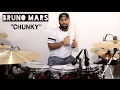 Bruno Mars Chunky Drum Cover J rod Sullivan