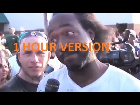 New 1 HOUR Version - (DEAD GIVEAWAY) Hero Charles Ramsey Remix