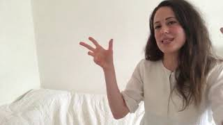 Selina discusses rasayana and the Ayurvedic medicine of Chyawanprash