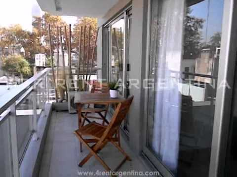 Furnished Apartments Buenos Aires:  Soler and Thames, Palermo