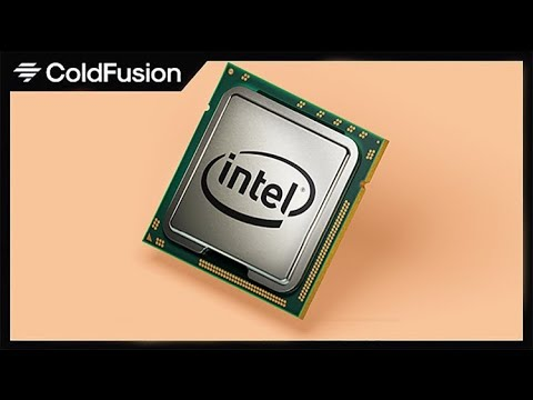 Intel - From Inventors of the CPU to Laughing Stock [Part 1]