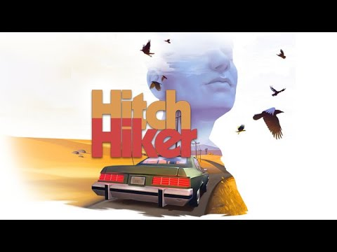Hitchhiker - A Mystery Game - Gameplay |