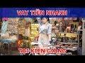 Vay tiền nhanh, Vay tiền gấp tại Kiên Giang | Có tiền ngay trong ngày