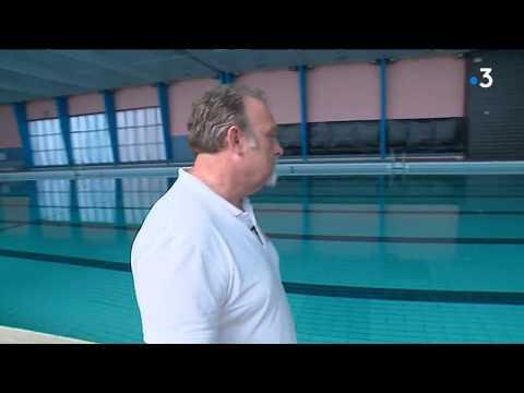 Lens : la piscine olympique définitivement fermée