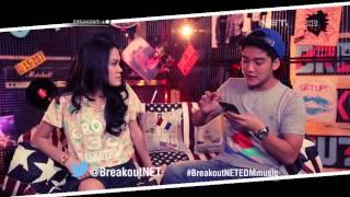 Breakout NET EDM Music - 17 Juni 2015