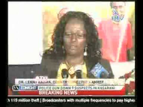 USAID-KHCP: Agri-Nutrition Toolkit coverage from NTV