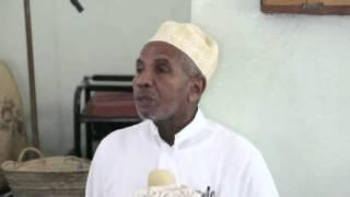 Darasa Ustadh Muhammad Al-Beidh, Masjid Hudhefa, Tanga TZ (August 22, 2011)