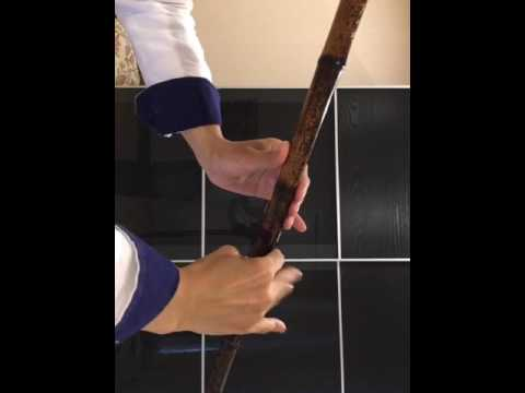 洞箫独奏-良宵-吴培书(Paul Wu) 演奏  Beautiful Night - Chinese Vertical Bamboo Flute (Xiao) Solo by Paul Wu