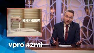 Referendum afgeschaft - Zondag met Lubach (S08)
