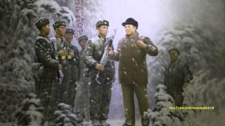 North Korean Song: Comrade Kim Jong Il Is Our Supreme Commander