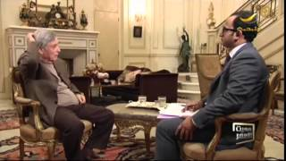عبدالحليم خدام يتحدث عن أهم الفروقات بين حافظ الأسد وبشار الأسد