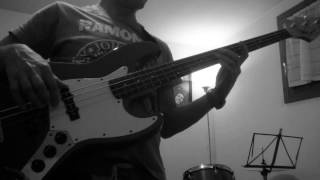 If I Could Only Be Sure - Nolan Porter - Bass Over