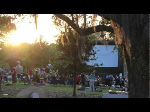 """New Orleans Film Society's """"Movies to Geaux"""" Fundraising Campaign"""