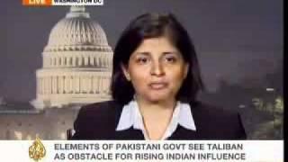 Aparna Pande on the U.S.-India Relationship