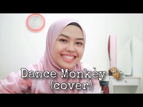 dance-monkey---tones-and-i-(cover-by-sheryl-shazwanie)