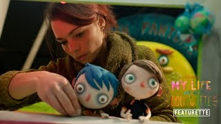 My Life as a Courgette | Featurette - 'The Puppets'