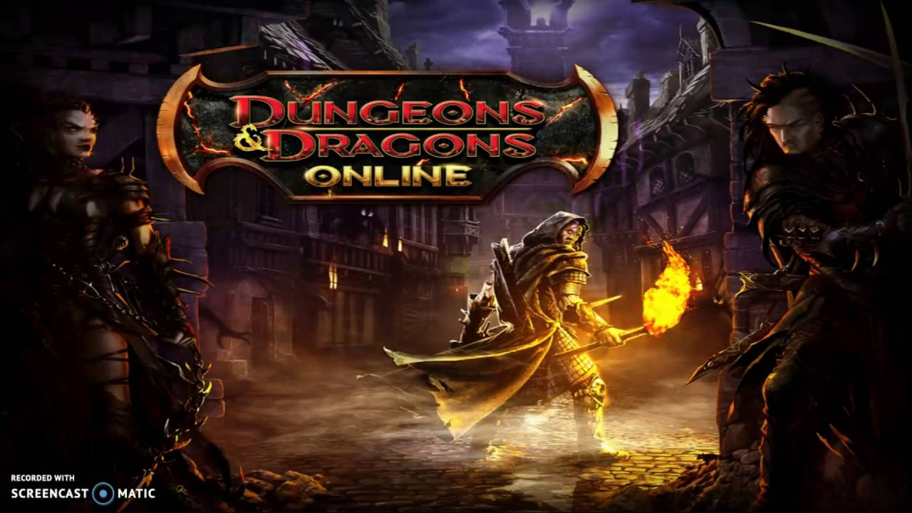 Ep001 DDO Dungeons Dragons Online Ten Minute Tips Starting Up