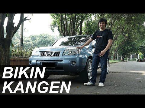 Nissan Xtrail T30 Owning Experience - Kencang dan Nyaman