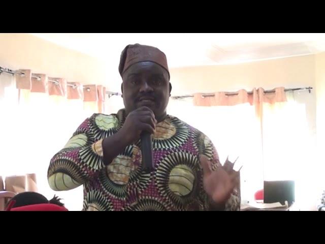 Colloque sur le programme Jeunes Leaders du Bénin