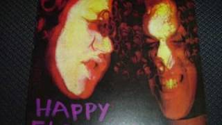 HAPPY FLOWERS 1990 PEEL SESSION