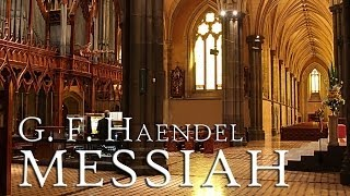 G. F. Handel: Messiah HWV 56 (fantastic performance) thumbnail
